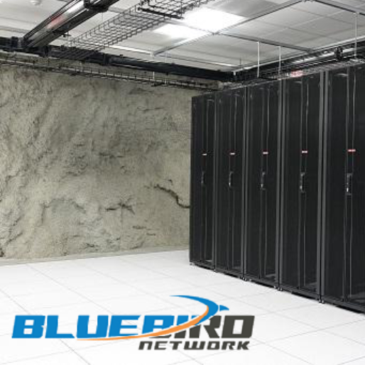 Bluebird Underground Data Center