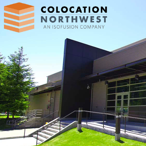 Colocation Northwest and IsoFusion